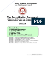 EdComm Accreditation 2013 v1