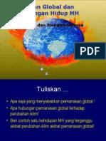 Iklim Dan Makhluk Hidup