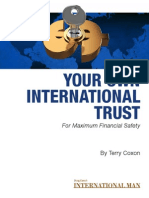 Your Own Intl Trust