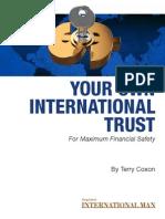 Your Own Intl Trust
