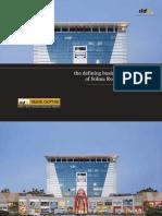 ILD Trade Centre in Gurgaon
