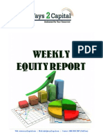 Equity Report by Ways2Capital 06 Nov 2014