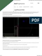THERM (Lbnl) - Verifica Agli Elementi Finiti _ Tecniche Parametriche Di Progettazione 2012