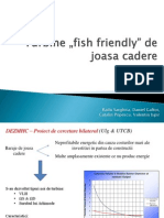 Turbine Fishfriendly de Joasa Cadere [Dorin Pavel 2014]