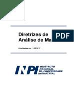 Inpi-marcas Diretrizes de Analise de Marcas Versao 2012-12-11