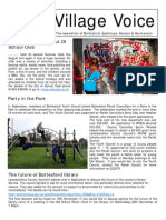 Bottesford Village Voice No74 NovDec 2014