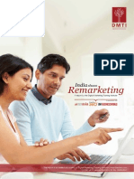 India Shuns Remarketing - A report