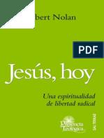 Jesus_hoy Albert Nolan