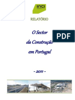 Relatorio Anual Construcao 2011