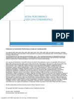 Mr-1wp-Spafun Symmetrix Perf Analyzer Fundamentals