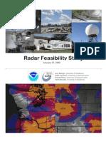 Radar Report Final 031509-11