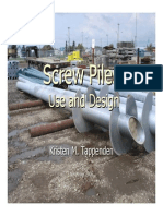 Screw Piles Presentation COMPRESSED