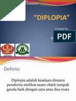 DIPLOPIA.pptx