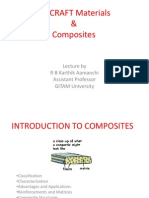 Unit II - Intro to Composites.pptx
