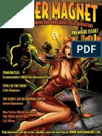Danger Magnet Magazine 001