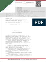3.-Ley-19886 Ley de BEY DE BASES SOBRE CONTRATOS ADMINISTRATIVOS ases Sobre Contratos Administrativos