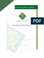 Proyecto Institucional Digital