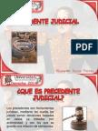 Exposicion Precedente Judicial 1