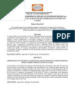 Modelo - Resumo expandido - importancia da assintecia tecnica no estado do Ceara.doc