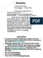 Adverbs Power Points (2)