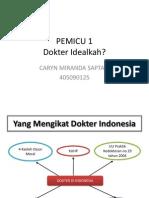 Pemicu 1 - Etika & Forensik - AIN