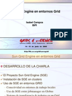 SGE Install