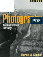 Photography - An Illustrated History