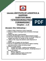 QB-Stevedoring & FF