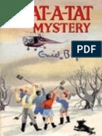 5. the Rat-A-Tat Mystery - Enid Blyton