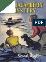 6. the Ragamuffin Mystery - Enid Blyton