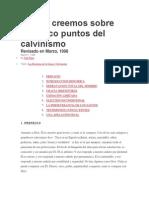 Lo que creemos sobre los cinco puntos del calvinismo.pdf