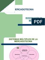 Investigacion de Mercados 2014
