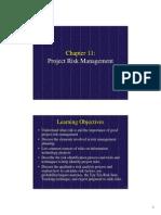 6 Project Risk Management Kathys