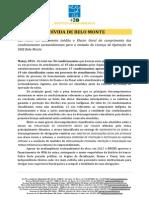 A Divida de Belo Monte Placar_geral_integrado_belo_monte