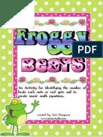 Froggy Beats