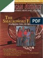 American Atheist Magazine (April 2006)