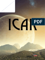 Icar SciFi Space Opera RPG
