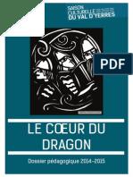 DP Coeur de Dragon