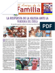 EL AMIGO DE LA FAMILIA domingo 9 noviembre 2014