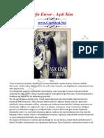 Vefa Enver - Asik Kim - CepSitesi.net