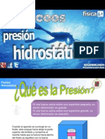 Hidrostatica N°1-A