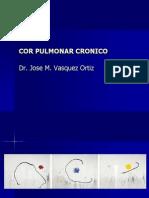 Enfoque Clinico de La Hipertension Arterial Pulmonar