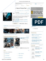 X-Men_ Days of Future Past (2014) - IMDb