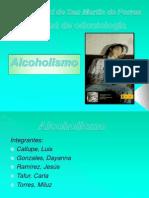 Diapo Alcohol