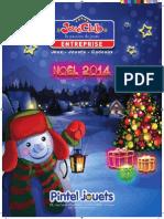 JoueClub Entreprise Catalogue 2014 BD