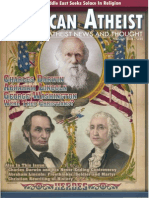 American Atheist Magazine (February 2008)