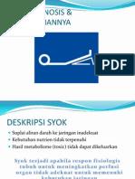 Dr.devi-syok Diagnosis & Penanganannya