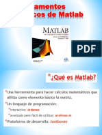 Matlab Clases 1-2