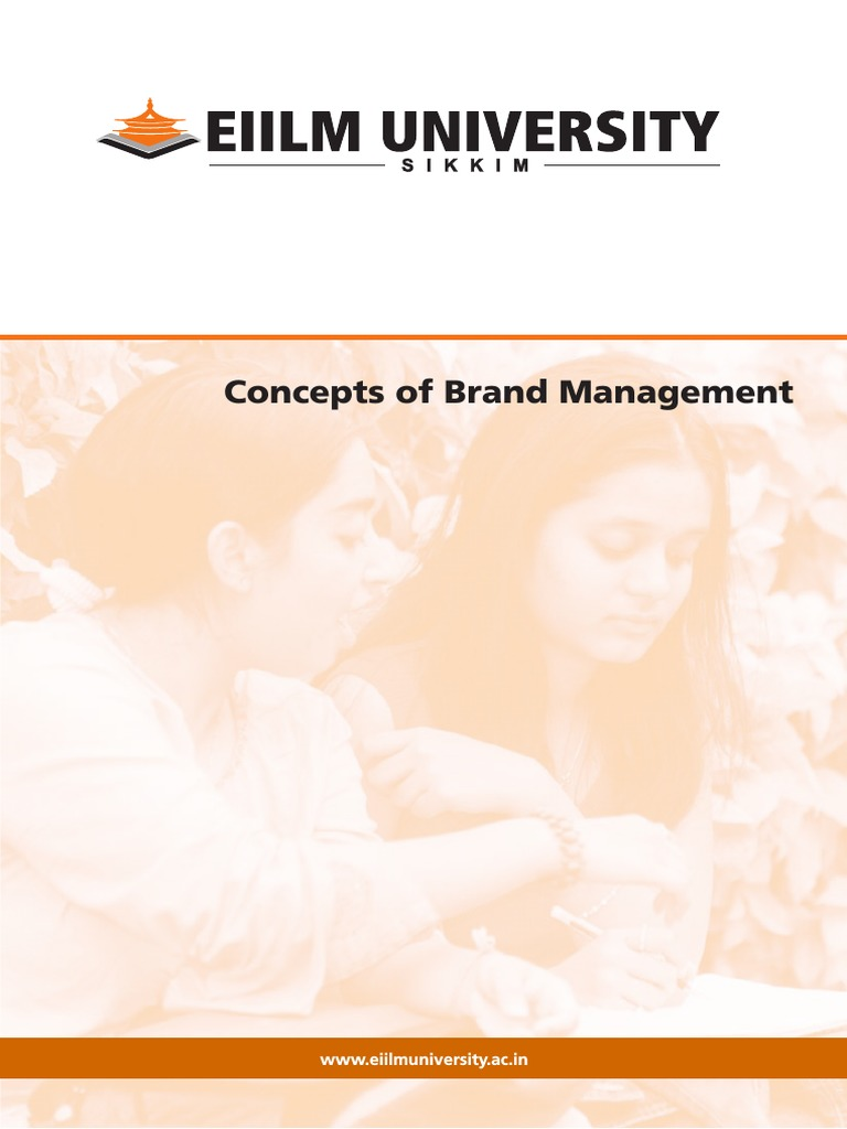 Concepts of brand management brand product business fandeluxe Images