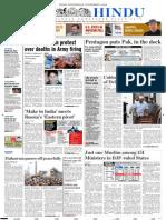The Hindu 5.11.2014